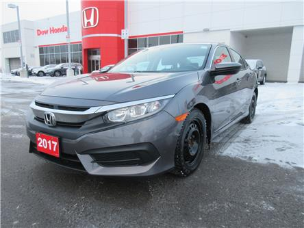2017 Honda Civic LX (Stk: SS4074) in Ottawa - Image 1 of 17