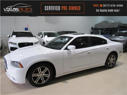 2012 Dodge Charger SXT (Stk: TI0788) in Vaughan - Image 1 of 26