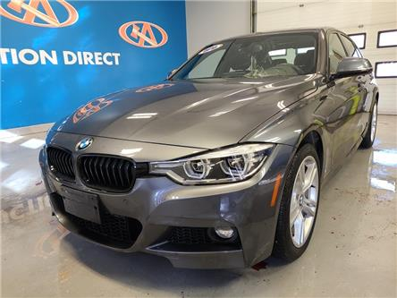 2018 BMW 330i xDrive (Stk: 13414A) in Lower Sackville - Image 1 of 15