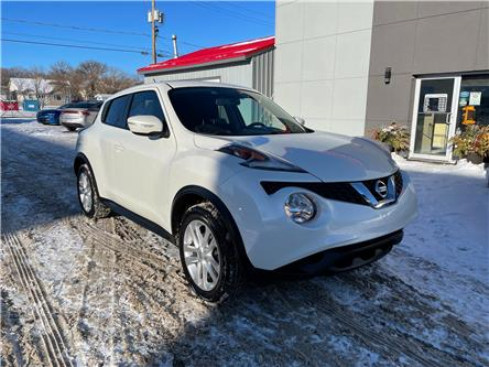 2015 Nissan Juke  (Stk: 14773) in Regina - Image 1 of 22