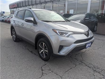 2018 Toyota RAV4 LE (Stk: C20049A) in Scarborough - Image 1 of 8