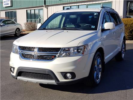 2015 Dodge Journey R/T (Stk: 10887A) in Lower Sackville - Image 1 of 25