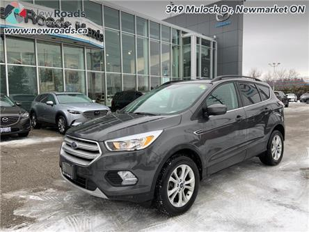 2018 Ford Escape SE (Stk: 41879A) in Newmarket - Image 1 of 25