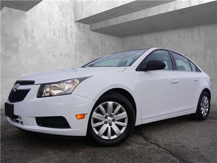 2011 Chevrolet Cruze LS (Stk: P20-994) in Kelowna - Image 1 of 19