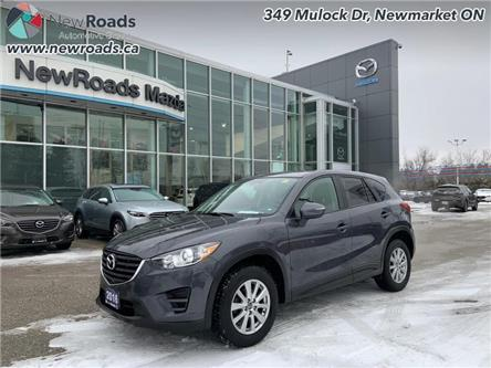 2016 Mazda CX-5 GX (Stk: 41640A) in Newmarket - Image 1 of 29