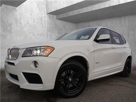 2012 BMW X3 xDrive35i (Stk: 21-155A) in Kelowna - Image 1 of 20