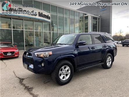 2019 Toyota 4Runner SR5 (Stk: 14613) in Newmarket - Image 1 of 30