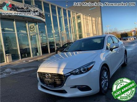 2017 Mazda Mazda3 GS (Stk: 14629) in Newmarket - Image 1 of 29