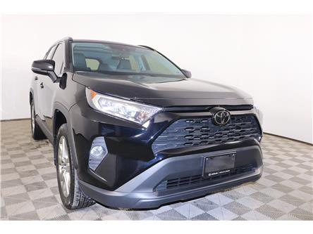 2019 Toyota RAV4 XLE (Stk: X9884LL) in London - Image 1 of 25