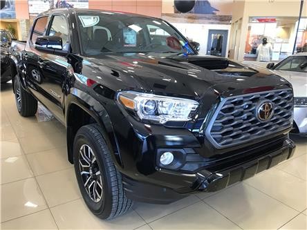2021 Toyota Tacoma Base (Stk: 210310) in Calgary - Image 1 of 19