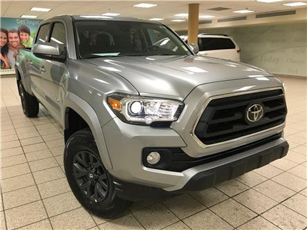 2021 Toyota Tacoma Base (Stk: 210408) in Calgary - Image 1 of 19