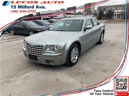2005 Chrysler 300C Base (Stk: -) in Toronto - Image 1 of 11