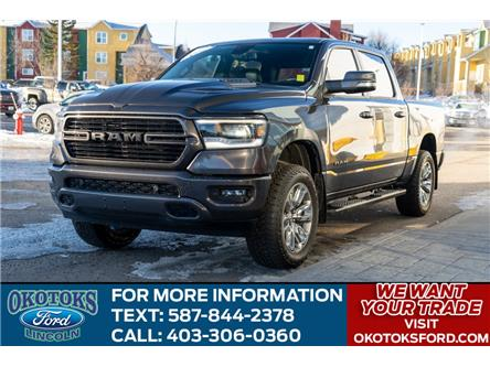 2019 RAM 1500 Sport (Stk: B84064) in Okotoks - Image 1 of 26