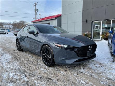 2020 Mazda Mazda3 Sport  (Stk: 14737) in Regina - Image 1 of 25
