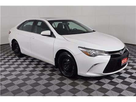 2015 Toyota Camry XSE (Stk: 220358B) in Huntsville - Image 1 of 32