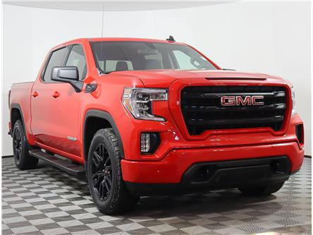 2020 GMC Sierra 1500 Elevation (Stk: 210098A) in Moncton - Image 1 of 20