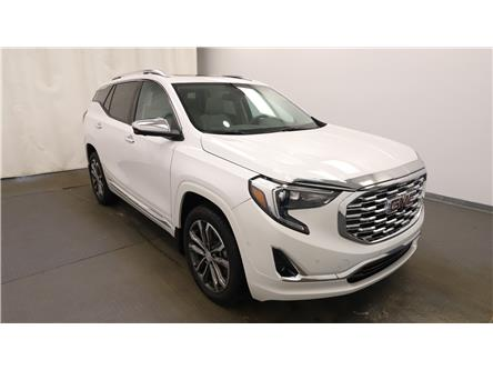 2020 GMC Terrain Denali (Stk: 215894) in Lethbridge - Image 1 of 31