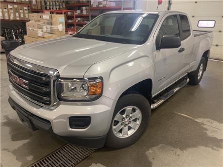 2019 GMC Canyon Base (Stk: 40155M) in Cranbrook - Image 1 of 20
