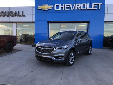 2021 Buick Enclave Avenir (Stk: 223923) in Fort MacLeod - Image 1 of 20