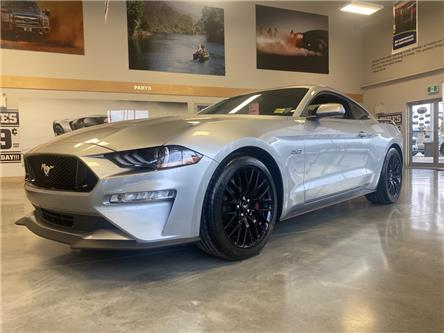 2020 Ford Mustang GT (Stk: 20325) in Port Alberni - Image 1 of 16