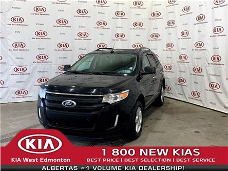 2011 Ford Edge SEL (Stk: 7675B) in Edmonton - Image 1 of 24