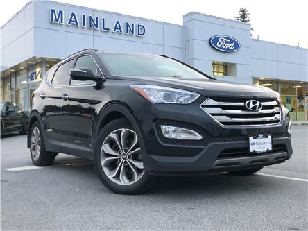 2014 Hyundai Santa Fe Sport 2.0T Limited (Stk: P1550) in Vancouver - Image 1 of 30