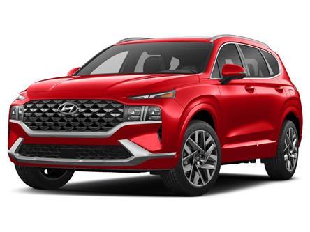 2021 Hyundai Santa Fe Preferred w/Trend Package (Stk: 20953) in Clarington - Image 1 of 2