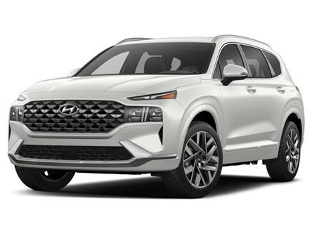 2021 Hyundai Santa Fe Preferred w/Trend Package (Stk: 20947) in Clarington - Image 1 of 2