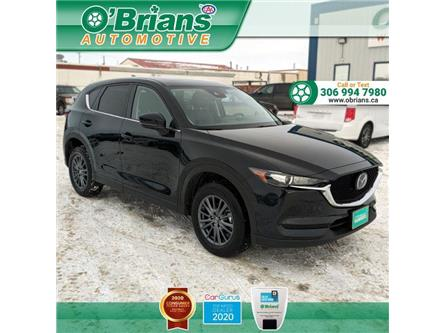 2020 Mazda CX-5 GS (Stk: 14112A) in Saskatoon - Image 1 of 23