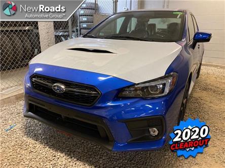 2020 Subaru WRX Sport-tech (Stk: S20503) in Newmarket - Image 1 of 6
