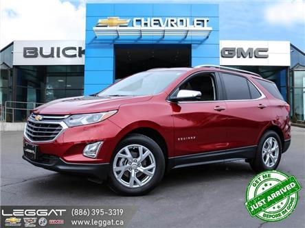 2019 Chevrolet Equinox Premier (Stk: 6226Z) in Burlington - Image 1 of 28