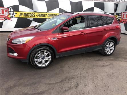 2015 Ford Escape Titanium (Stk: 50357) in Burlington - Image 1 of 25