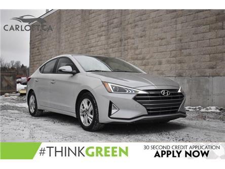 2020 Hyundai Elantra Preferred (Stk: B6793) in Kingston - Image 1 of 17