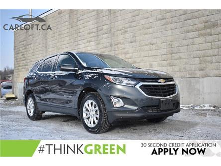 2018 Chevrolet Equinox LT (Stk: B6804) in Kingston - Image 1 of 22