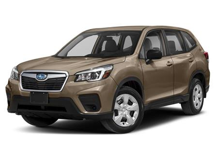 2021 Subaru Forester Touring (Stk: S21059) in Sudbury - Image 1 of 9