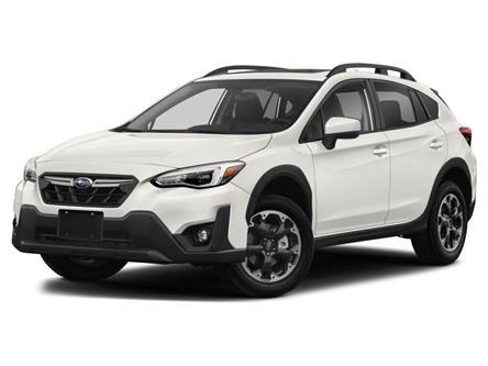 2021 Subaru Crosstrek Sport (Stk: S21001) in Sudbury - Image 1 of 9