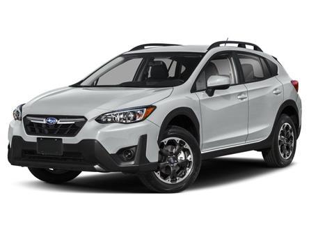 2021 Subaru Crosstrek Convenience (Stk: S21103) in Sudbury - Image 1 of 9