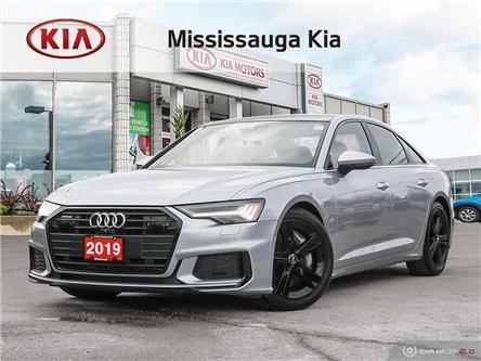 2019 Audi A6 55 Technik (Stk: K521003P) in Mississauga - Image 1 of 27