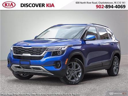 2021 Kia Seltos LX (Stk: S6823A) in Charlottetown - Image 1 of 23