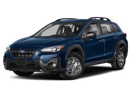 2021 Subaru Crosstrek Outdoor (Stk: SUB2646) in Charlottetown - Image 1 of 9