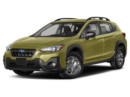 2021 Subaru Crosstrek Outdoor (Stk: SUB2642) in Charlottetown - Image 1 of 9