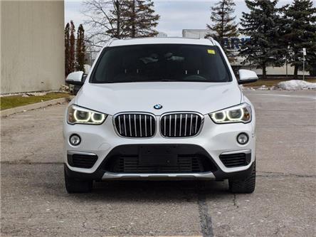 2016 BMW X1 xDrive28i (Stk: U6342) in Mississauga - Image 1 of 20