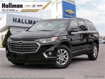 2021 Chevrolet Traverse LT True North (Stk: 21132) in Hanover - Image 1 of 19