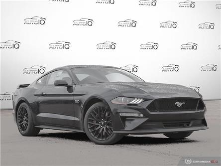 2021 Ford Mustang GT Premium (Stk: 1G001) in Oakville - Image 1 of 27