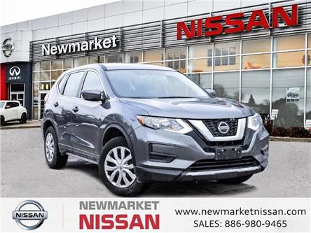 2018 Nissan Rogue S (Stk: UN1189) in Newmarket - Image 1 of 14