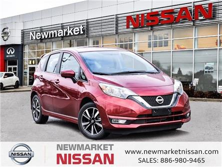 2018 Nissan Versa Note 1.6 SR (Stk: 213002A) in Newmarket - Image 1 of 24