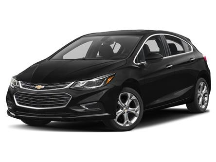 2018 Chevrolet Cruze Premier Auto (Stk: 514807P) in Mississauga - Image 1 of 9