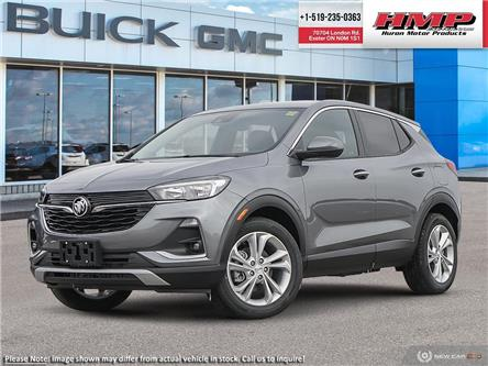 2021 Buick Encore GX Preferred (Stk: 89667) in Exeter - Image 1 of 23