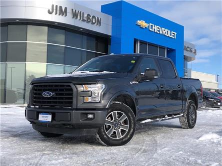 2016 Ford F-150 XLT (Stk: 2021124A) in Orillia - Image 1 of 21