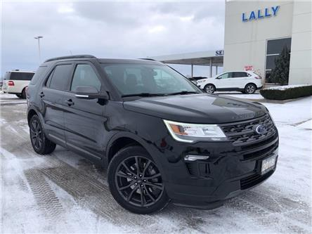 2018 Ford Explorer XLT (Stk: S6831A) in Leamington - Image 1 of 27